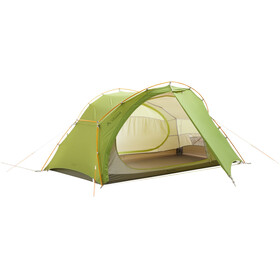 VAUDE Low Chapel L 1-2P Tent avocado